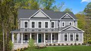 New Homes in Virginia VA - Carter's Grove by Dan Ryan Builders