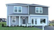 New Homes in West Virginia WV - Morning Dove Estates Single Family Homes by Dan Ryan Builders