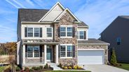 New Homes in West Virginia WV - Springdale Farm Single Family Homes by Dan Ryan Builders