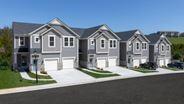 New Homes in Kentucky KY - Arcadia - Vineyards Condos by Drees Custom Homes