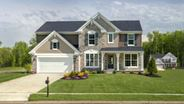 New Homes in Kentucky KY - Arcadia Place by Drees Custom Homes
