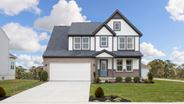 New Homes in Kentucky KY - Arcadia Village by Drees Custom Homes
