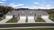 New Homes in Kentucky KY - Southwick - The Retreat by Drees Custom Homes