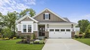 New Homes in Kentucky KY - The Woodlands - Villas by Drees Custom Homes