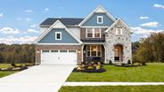 New Homes in Kentucky KY - Woods at Lakefield by Drees Custom Homes