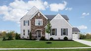 New Homes in Kentucky KY - Stonewater Reserve by Drees Custom Homes