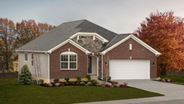 New Homes in Kentucky KY - Audubon Forest by Drees Custom Homes