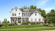 New Homes in Kentucky KY - Triple Crown - The Jockey Club by Drees Custom Homes
