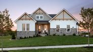 New Homes in Kentucky KY - Sanctuary Village 80s by Drees Custom Homes