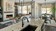 New Homes in Colorado CO - Lumen Portfolio At The Village Castle Pines by Brookfield Residential