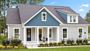 New Homes in Delaware DE - Hawthorne by DRB Coastal