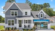 New Homes in Delaware DE - White Creek at Bethany by DRB Coastal