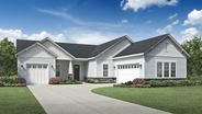 New Homes in South Carolina SC - Riverton Pointe - Shoreside Collection by Toll Brothers