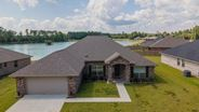 New Homes in Mississippi - Emerald Lake Estates by Adams Homes