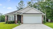 New Homes in Mississippi - Hunters Chase  by Adams Homes