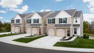 New Homes in Kentucky KY - Cantering Hills Condos by Drees Custom Homes