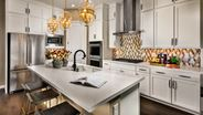 New Homes in Nevada NV - Regency at Stonebrook - Sage Meadow Collection by Toll Brothers