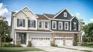 New Homes in Virginia VA - Villas at Potomac Shores by Drees Custom Homes