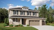 New Homes in Colorado CO - Landmark at Mead at Southshore by Richmond American