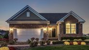 New Homes in Michigan MI - Cottages at Gregory Meadows by Pulte Homes