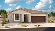 New Homes in Nevada NV - Somerston Ranch by Richmond American