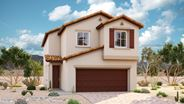 New Homes in Nevada NV - Seasons at Silver Shadow by Richmond American