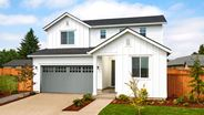 New Homes in Oregon OR - Seasons at Redwood Landing by Richmond American