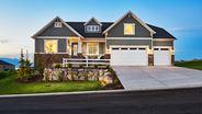 New Homes in Utah UT - Teton Ranch by Richmond American