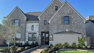 New Homes in Texas TX - Candela – 60′ by Westin Homes