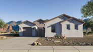 New Homes in New Mexico NM - Catalonia at the Trails by D.R. Horton