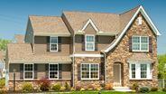 New Homes in Pennsylvania PA - London Croft by Keystone Custom Homes