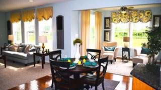 New Homes in Maryland MD - Westfields by Dan Ryan Builders