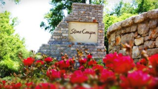 New Homes in Oklahoma OK - Stone Canyon by Stone Canyon Homes