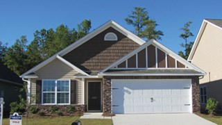 New Homes in South Carolina SC - Alexander Pointe by Capitol City Homes