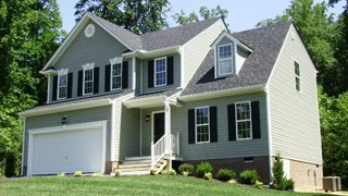 New Homes in Virginia VA - Maginoak by Emerald Homes VA