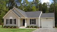 New Homes in Virginia VA - The Oaks by Emerald Homes VA
