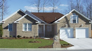 New Homes in Virginia VA - Heritage Park by Caruana Homes Inc.
