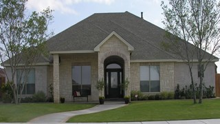 New Homes in Texas TX - Woodland Park by Mark Payne Homes