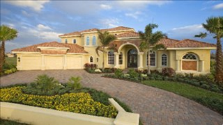 New Homes in - Champion's Club by Costanza Homes