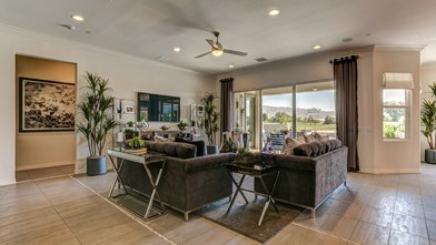 K. Hovnanian's® Four Seasons at Terra Lago