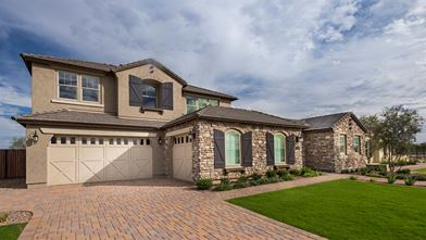 Cantabria The Enclave By Standard Pacific Homes In Phoenix Arizona Az New Homes Directory