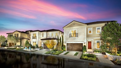 Hillcrest at Porter Ranch - Beacon Collection