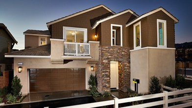 Madera Estates at Day Creek Square