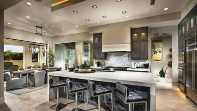 Hillcrest at Porter Ranch - Overlook Collection